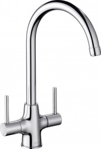 Blanco Mode Kitchen Sink Mono Mixer