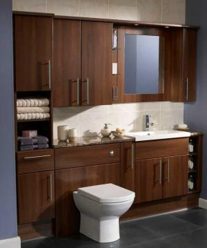 Atlanta Bathrooms Martella furniture