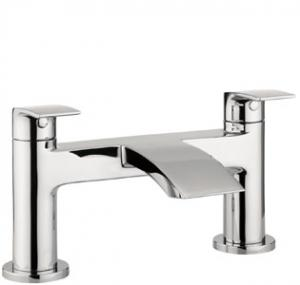 Adora Flow Bath Filler Dual Lever