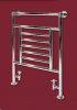 Eastbrook Isis Traditional Towel Rail