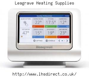Honeywell Evohome Central Base Controller Pack