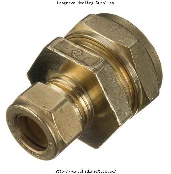 Compression Reducer Coupling 35mm To 28mm Mpf